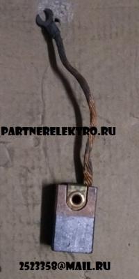 ЭГ4 16х25х40 Электрощетка