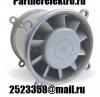 Электровентилятор 1,0ЭВ-5,6-200-3661