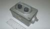 Пост кнопочный TYP N226U IP54 500V 16A (пуск стоп)