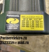 M81A30GP4G19 panasonic электродвигатель