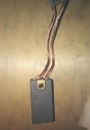 ЭГ 20х32х64  электрографитовая щетка