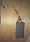 ЭГ 20х32х64 к1-3 л120 электрографитовая щетка
