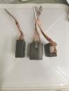 EG8220 ЭГ8220 2/10х40х40 (50) электрографитовая щетка  с демфером