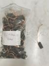 Эг 6,3х10х20 электрографитовая щетка