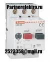 LOVATO LMS-25 6U3T - (4-6.3A)