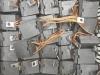 ЭГ2А 2/12,5х50х64 электрографитовая щетка