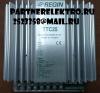 REGIN TTC25 - Симисторный регулятор температуры