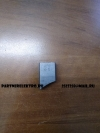 A20 S+E 10х20х32 щетка импортная со скосом