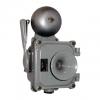 ЗВЛФ-24в звонок постоянного тока с лампой